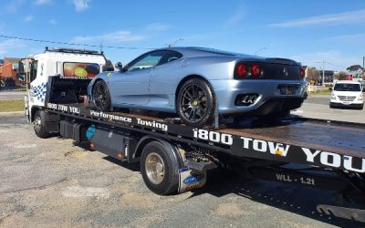 Questions You Should Ask a Towing Company