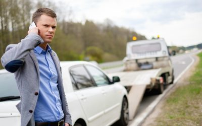 How to Choose a Perth Towing Service