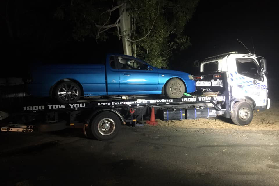 Performance Towing Reviews