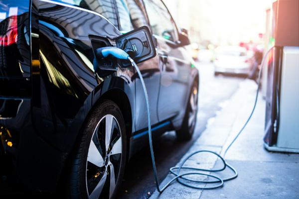 Can An Electric Car Tow
